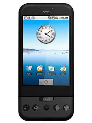 Коммуникатор HTC Dream