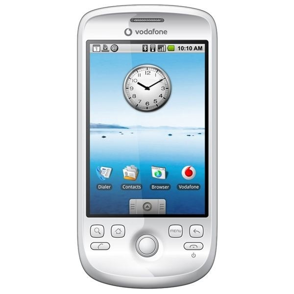 Коммуникатор HTC Magic