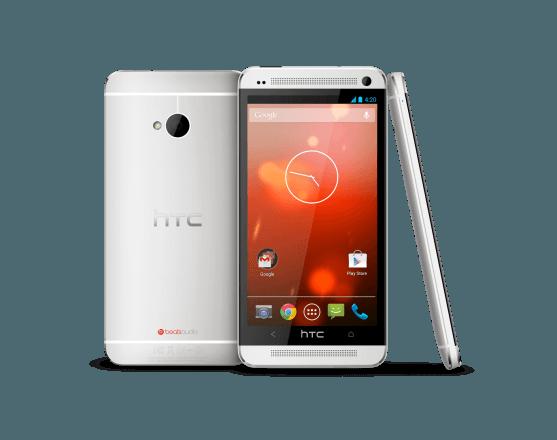 HTC One Nexus experience 32GB