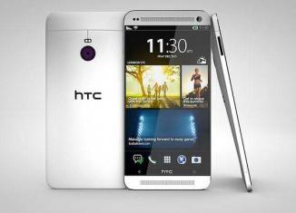 HTC One M9 64gb