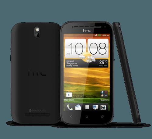 Смартфон HTC One SV