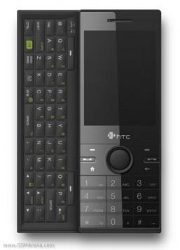 Коммуникатор HTC S740