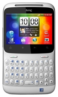 Смартфон HTC ChaCha