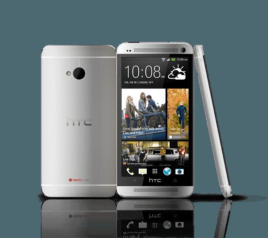 Смартфон HTC One M7 32GB