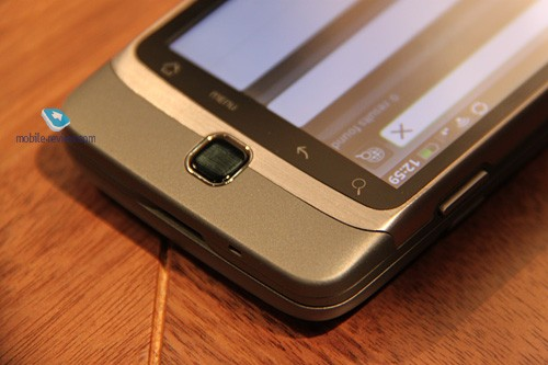HTC G2 (Desire Z)
