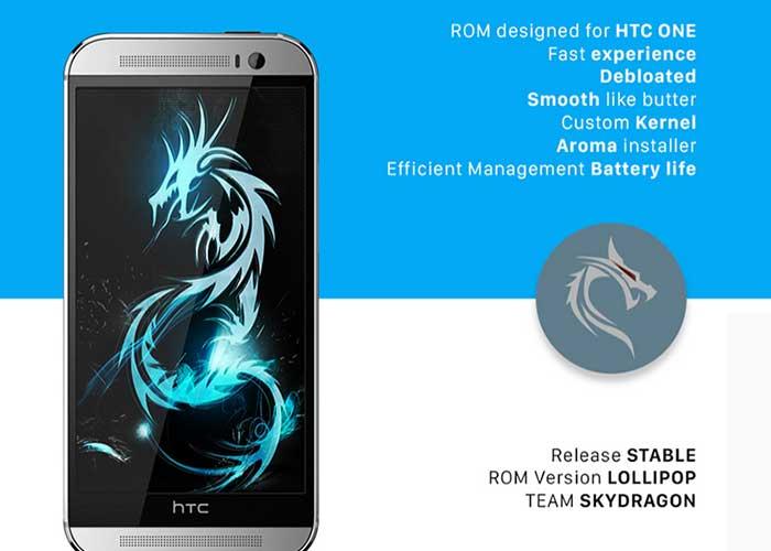 Первые кастомные прошивки для HTC One M7 и HTC One M8 с HTC Sense 7