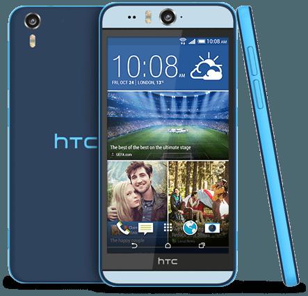 Смартфон HTC Desire Eye