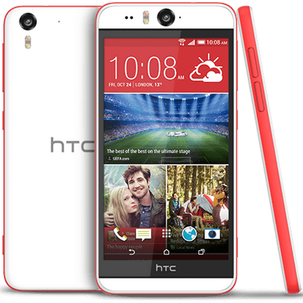 HTC Desire Eye price, specifications, features, comparison
