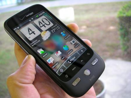 HTC ERIS DROID TELECHARGER PILOTE