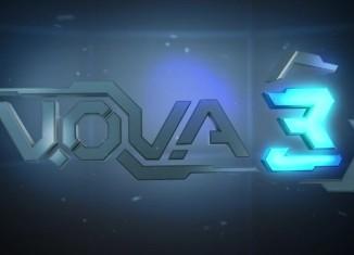 Скриншот игры N.O.V.A. 3 на Андроид