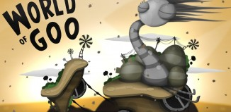 Скриншот игры World of Goo на Андроид