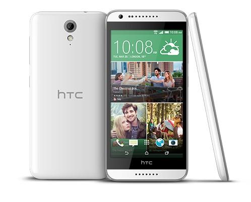 Смартфон HTC Desire 620 dual sim