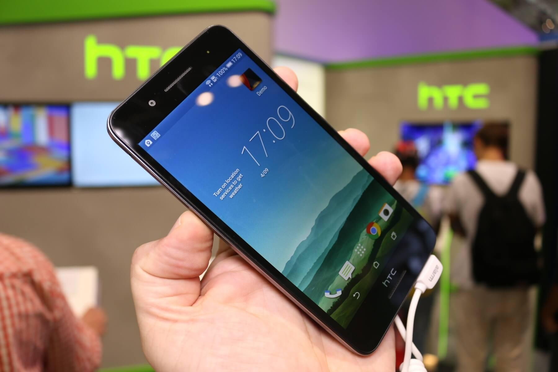 HTC DESIRE 300 USER MANUAL Pdf Download