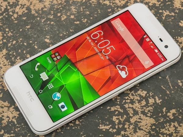 Обзор смартфона HTC Butterfly 2