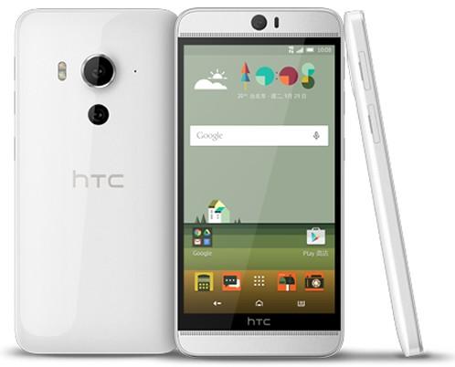 Смартфон HTC Butterfly 3