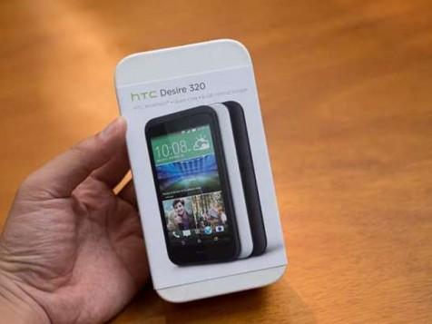 Смартфон HTC Desire 320