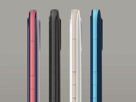 Смартфон HTC Desire 326G dual sim