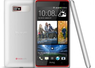 Обзор смартфон HTC Desire 600 Dual Sim