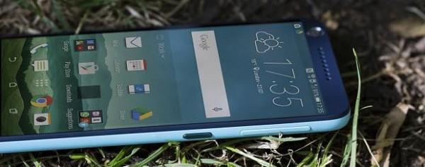 Обзор смартфона HTC Desire 626