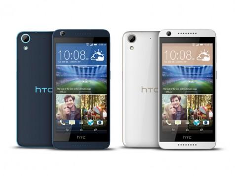 Смартфон HTC Desire 626G dual sim