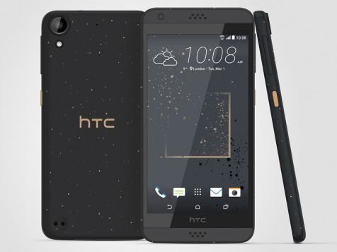 Смартфон HTC Desire 630