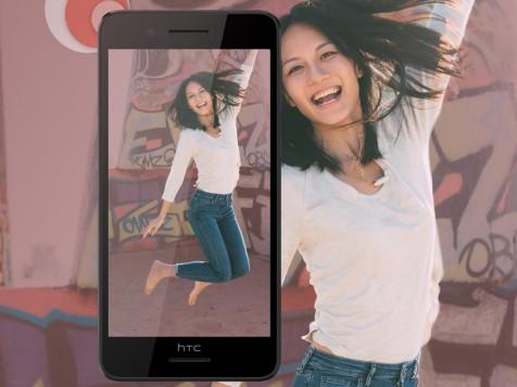 Смартфон HTC Desire 728 dual sim