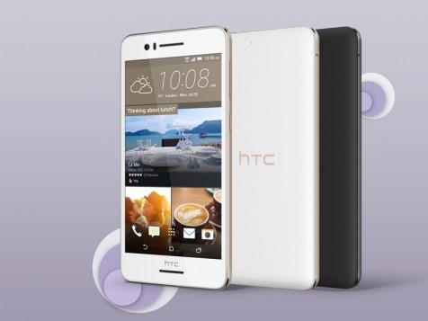 Смартфон HTC Desire 728G dual sim