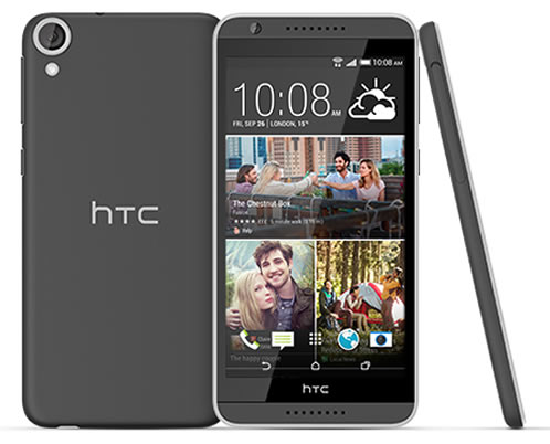 HTC Desire 820G dual sim