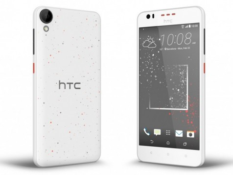 Смартфон HTC Desire 825