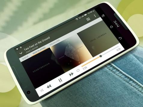 Смартфон HTC Desire 828 dual sim