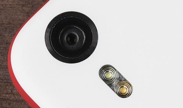 Обзор Смартфона HTC Desire Eye