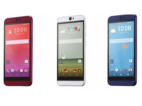 Смартфон HTC J butterfly HTV31