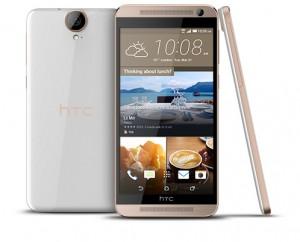Смартфон HTC One E9 Plus