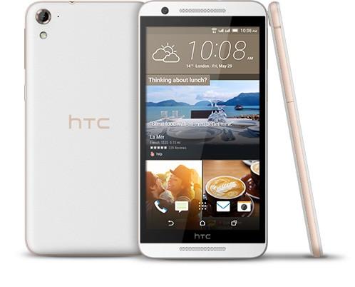 Смартфон HTC One E9s dual sim