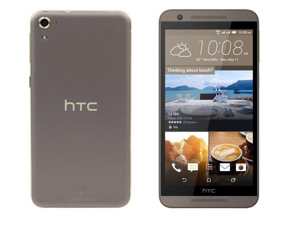 Обзор HTC One E9s dual sim