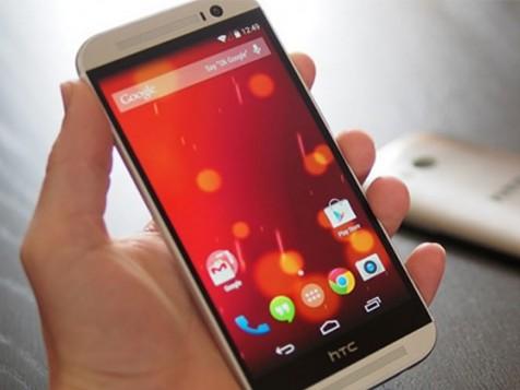 Смартфон HTC One M8i