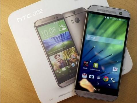 Смартфон HTC One M8s