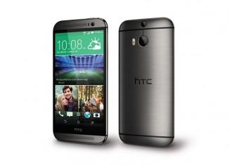Обзор смартфона HTC One M8s
