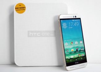Обзор HTC One M9 Plus