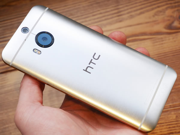 Обзор HTC One M9 Plus