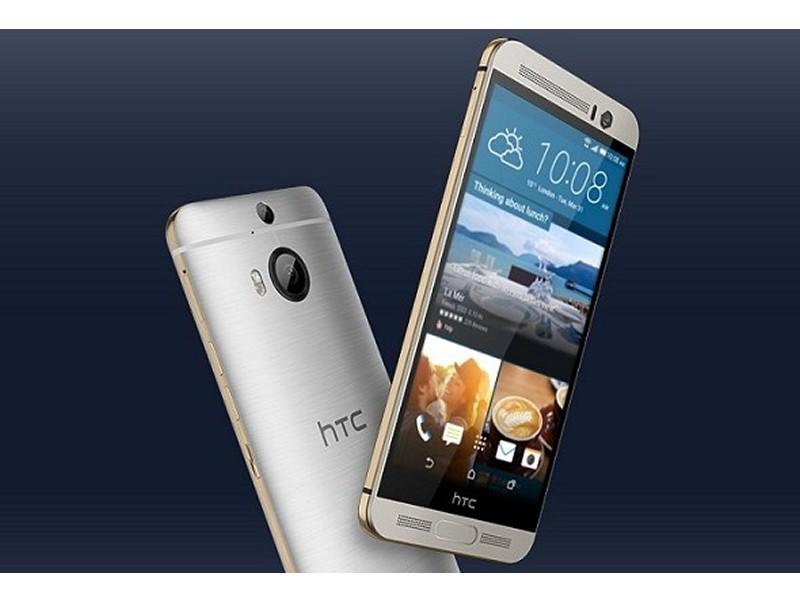 Смартфон HTC One M9e