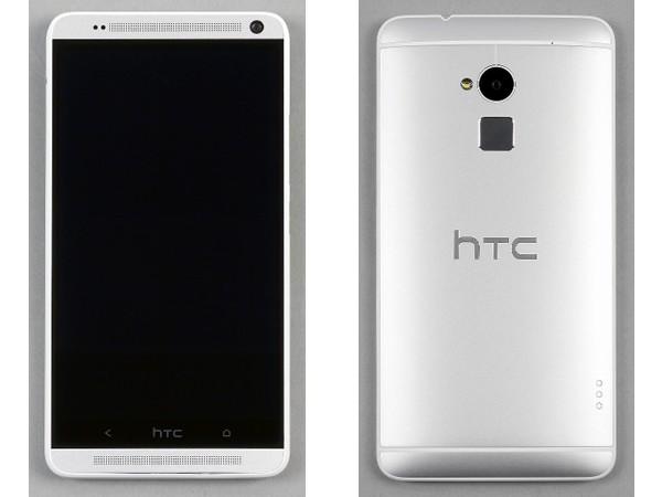 Обзор смартфона HTC One max