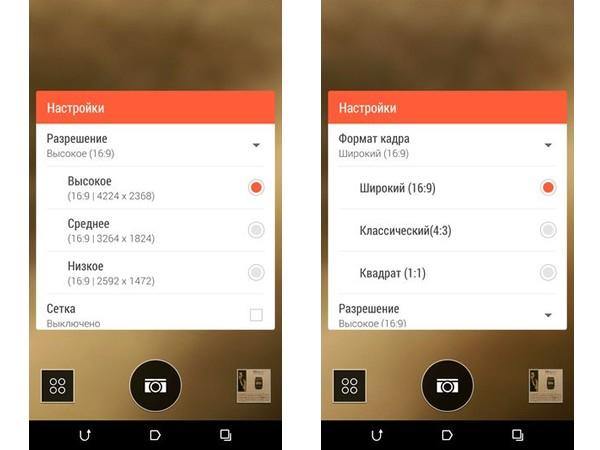Обзор смартфона HTC One mini 2