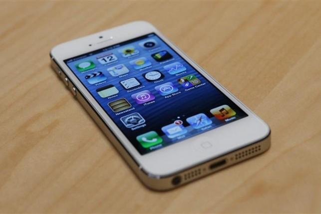 Apple покажет iPhone 5se и iPad Air 3