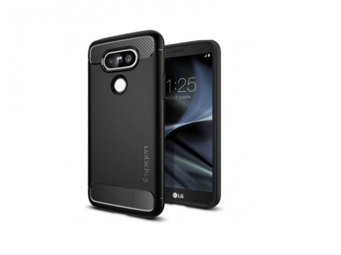 Новости LG G5