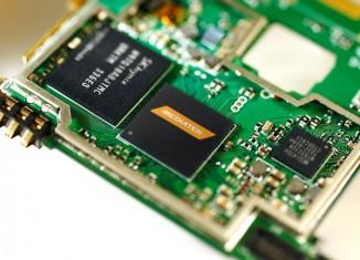 SoC Helio X20 отказ от использования