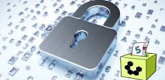 Keep Security Password Manager на HTC