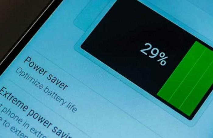 Энергосбережение аккумулятора HTC