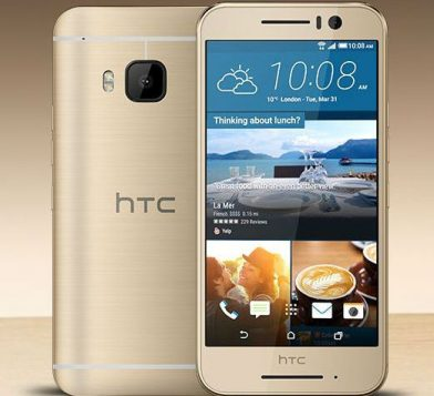 HTC One S9 // price.ua