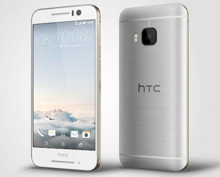 HTC One S9 // price.ua